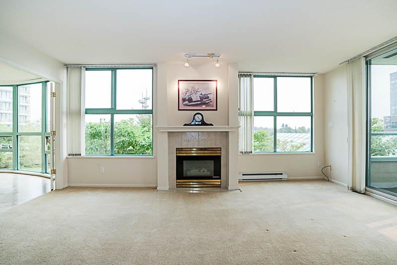 Condo Apartment at 605 728 PRINCESS STREET, Unit 605, New Westminster, British Columbia. Image 9