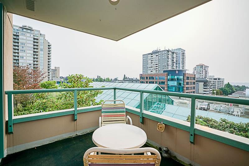 Condo Apartment at 605 728 PRINCESS STREET, Unit 605, New Westminster, British Columbia. Image 15