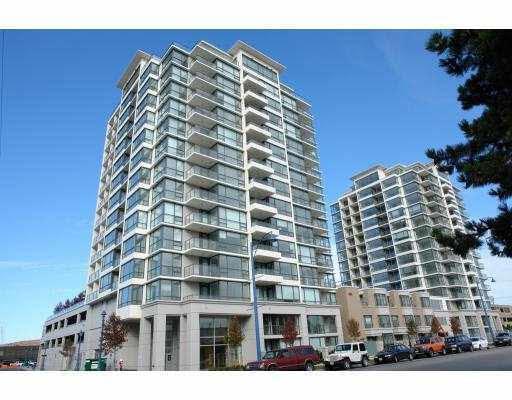 Condo Apartment at 1505 7535 ALDERBRIDGE WAY, Unit 1505, Richmond, British Columbia. Image 1