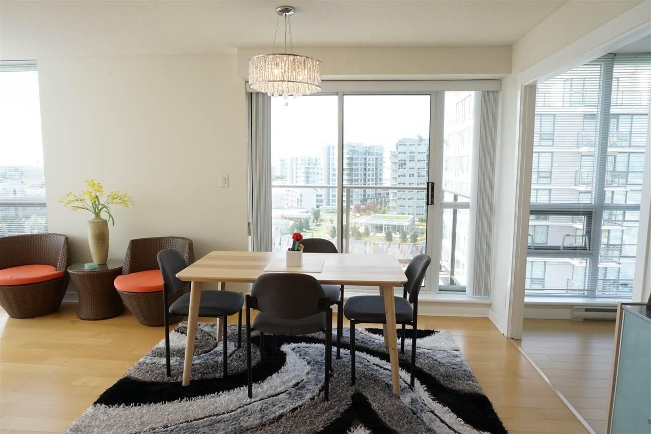 Condo Apartment at 1505 7535 ALDERBRIDGE WAY, Unit 1505, Richmond, British Columbia. Image 4