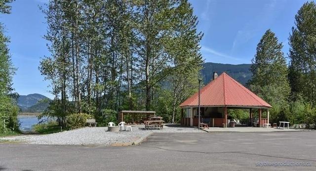 Vacant Land at 121 14600 MORRIS VALLEY ROAD, Unit 121, Mission, British Columbia. Image 4