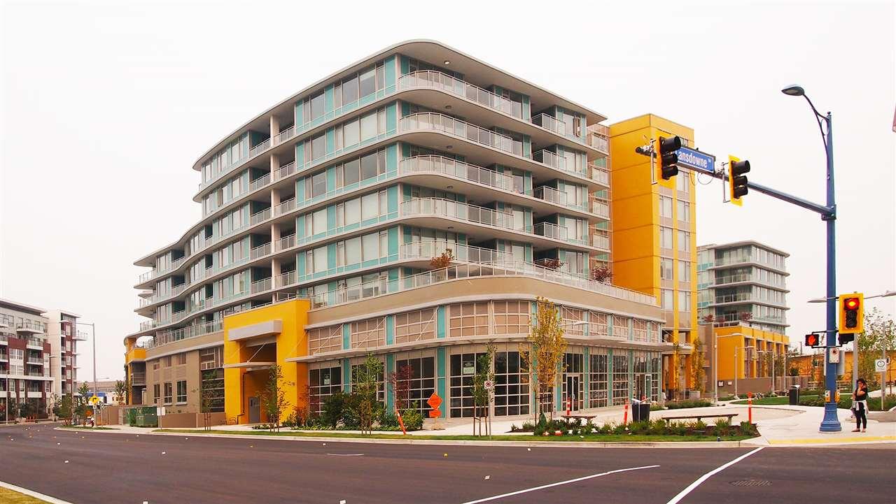Condo Apartment at 901 7688 ALDERBRIDGE WAY, Unit 901, Richmond, British Columbia. Image 1