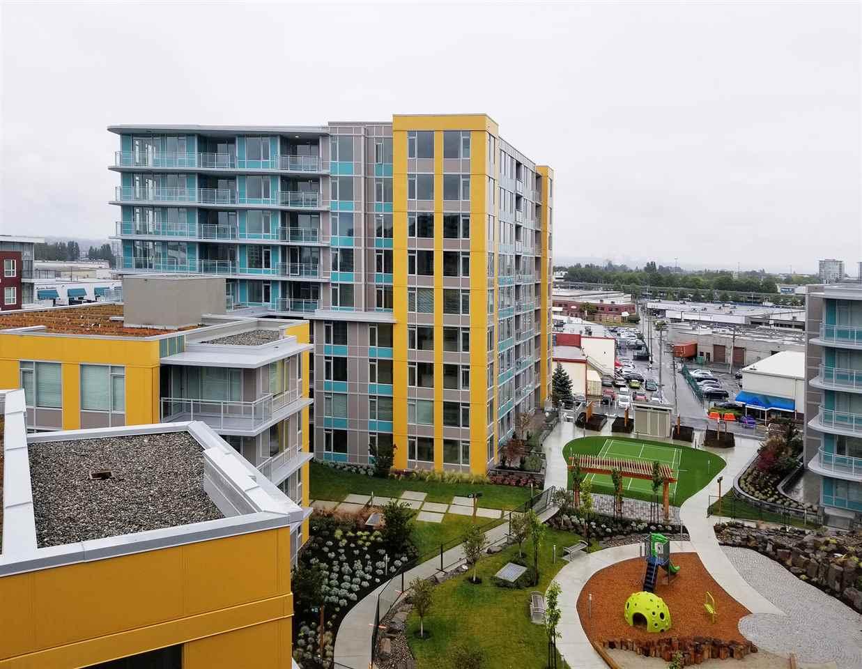 Condo Apartment at 901 7688 ALDERBRIDGE WAY, Unit 901, Richmond, British Columbia. Image 15