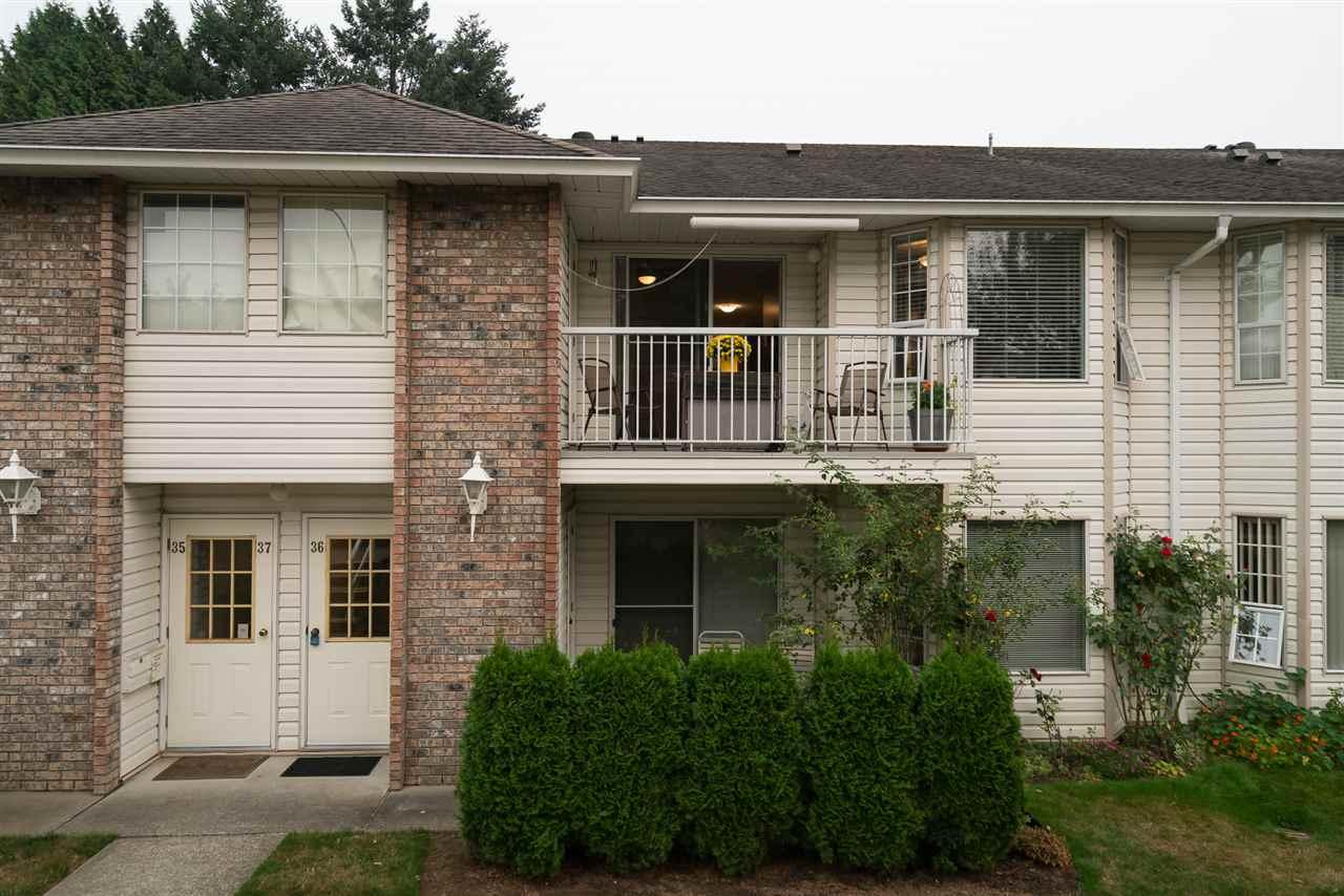Condo Apartment at 38 2938 TRAFALGAR STREET, Unit 38, Abbotsford, British Columbia. Image 1