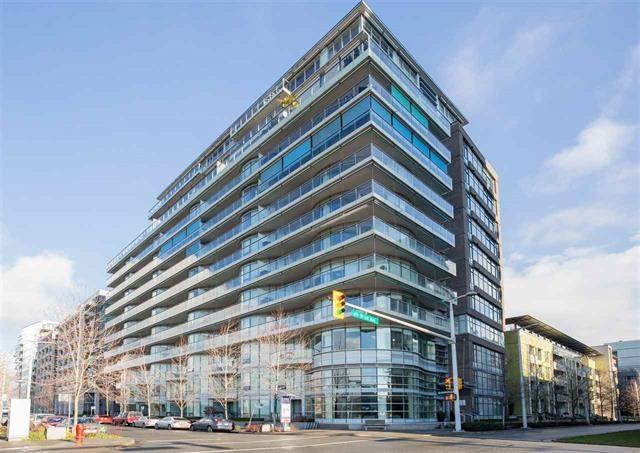 Condo Apartment at 309 181 W 1ST AVENUE, Unit 309, Vancouver West, British Columbia. Image 1