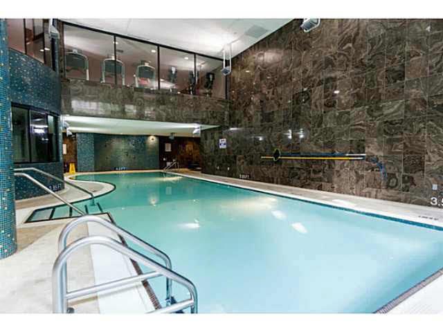 Condo Apartment at 309 181 W 1ST AVENUE, Unit 309, Vancouver West, British Columbia. Image 9
