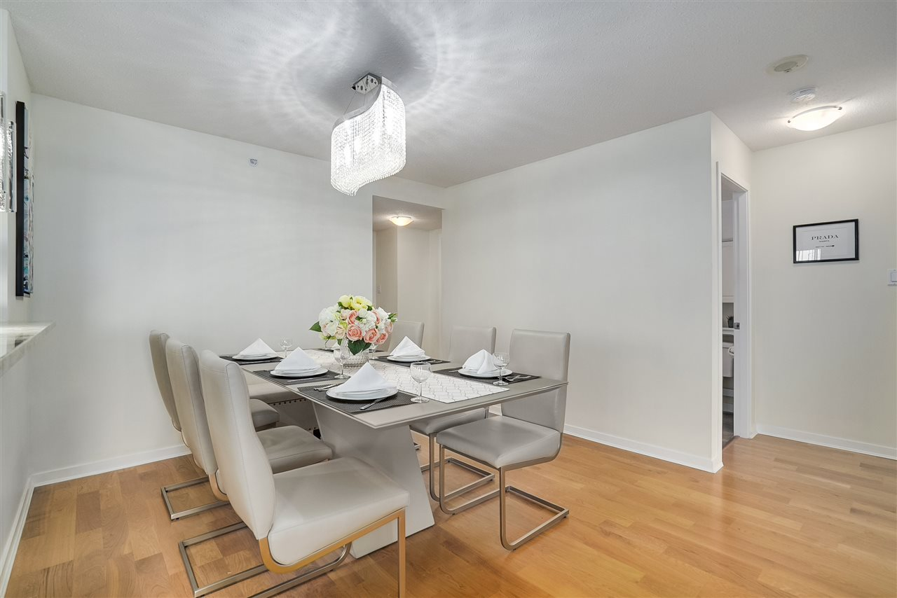 Condo Apartment at 601 6659 SOUTHOAKS CRESCENT, Unit 601, Burnaby South, British Columbia. Image 8