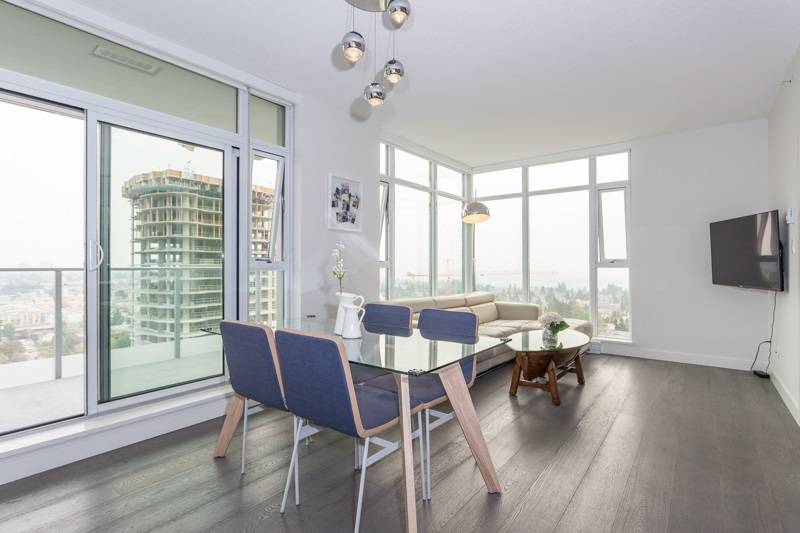Condo Apartment at 2202 6588 NELSON AVENUE, Unit 2202, Burnaby South, British Columbia. Image 5