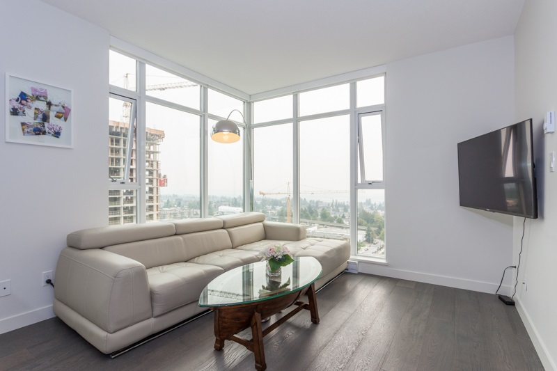 Condo Apartment at 2202 6588 NELSON AVENUE, Unit 2202, Burnaby South, British Columbia. Image 6