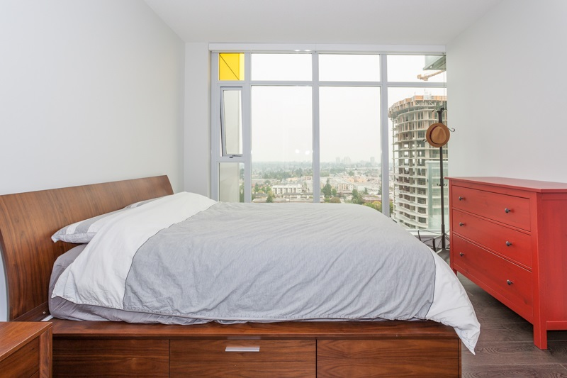 Condo Apartment at 2202 6588 NELSON AVENUE, Unit 2202, Burnaby South, British Columbia. Image 11