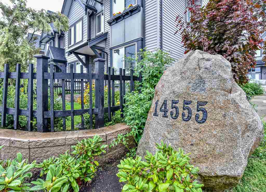 Townhouse at 49 14555 68 AVENUE, Unit 49, Surrey, British Columbia. Image 2