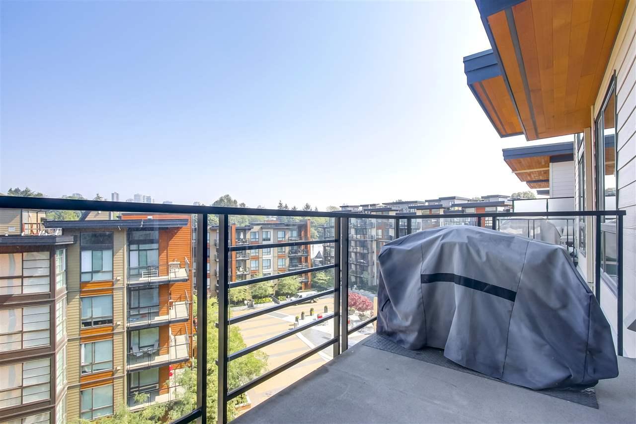Condo Apartment at 610 733 W 3RD STREET, Unit 610, North Vancouver, British Columbia. Image 7