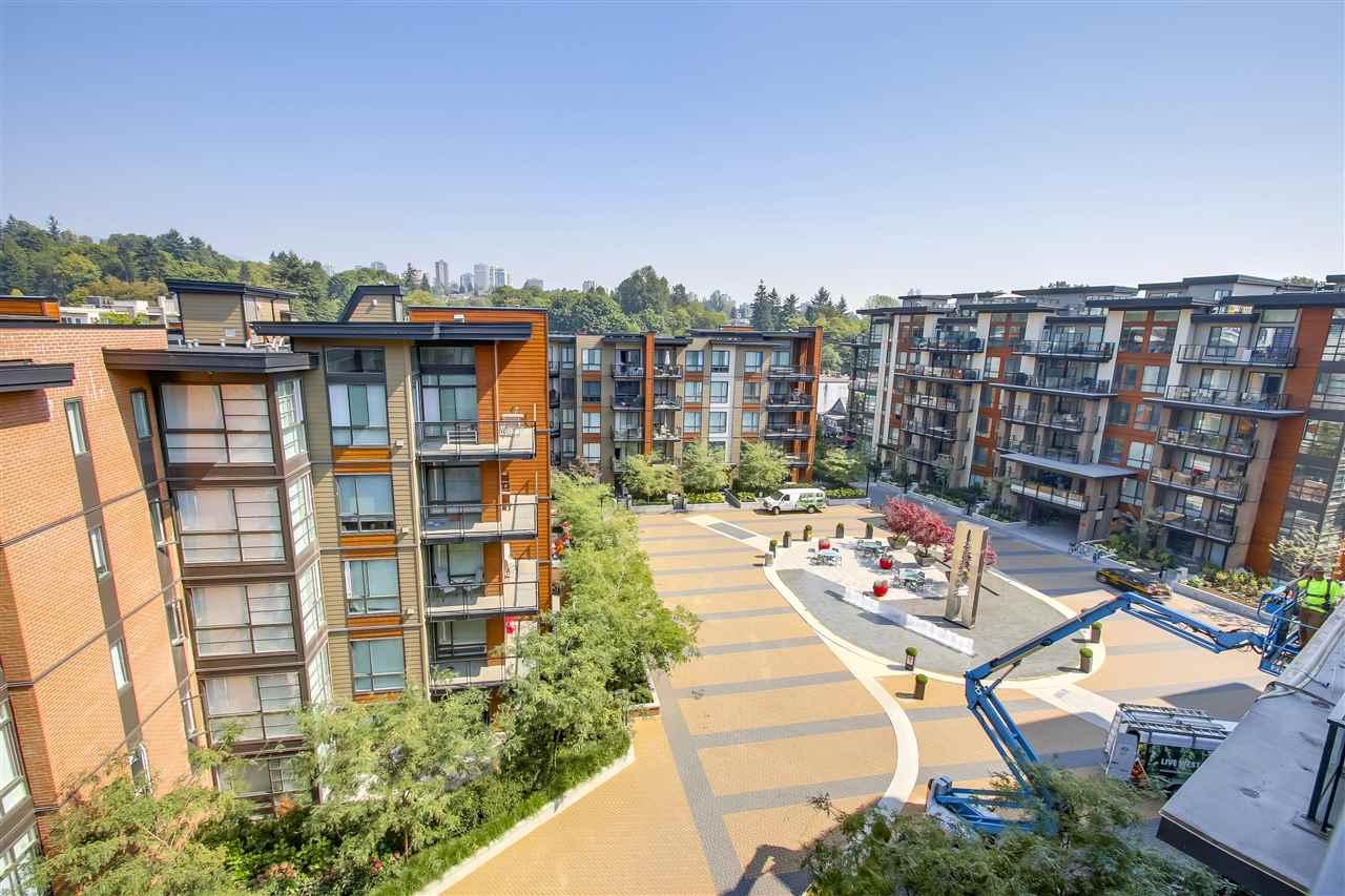 Condo Apartment at 610 733 W 3RD STREET, Unit 610, North Vancouver, British Columbia. Image 8