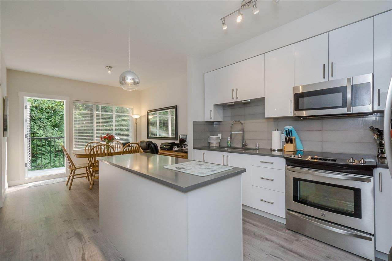 Townhouse at 27 1219 BURKE MOUNTAIN STREET, Unit 27, Coquitlam, British Columbia. Image 1