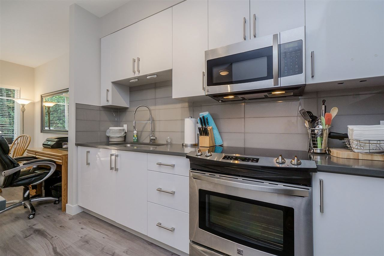 Townhouse at 27 1219 BURKE MOUNTAIN STREET, Unit 27, Coquitlam, British Columbia. Image 2