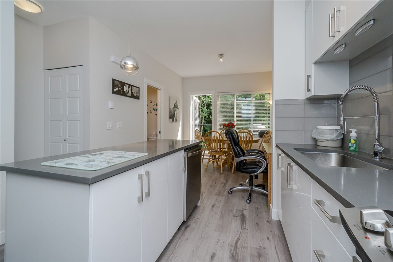 Townhouse at 27 1219 BURKE MOUNTAIN STREET, Unit 27, Coquitlam, British Columbia. Image 3