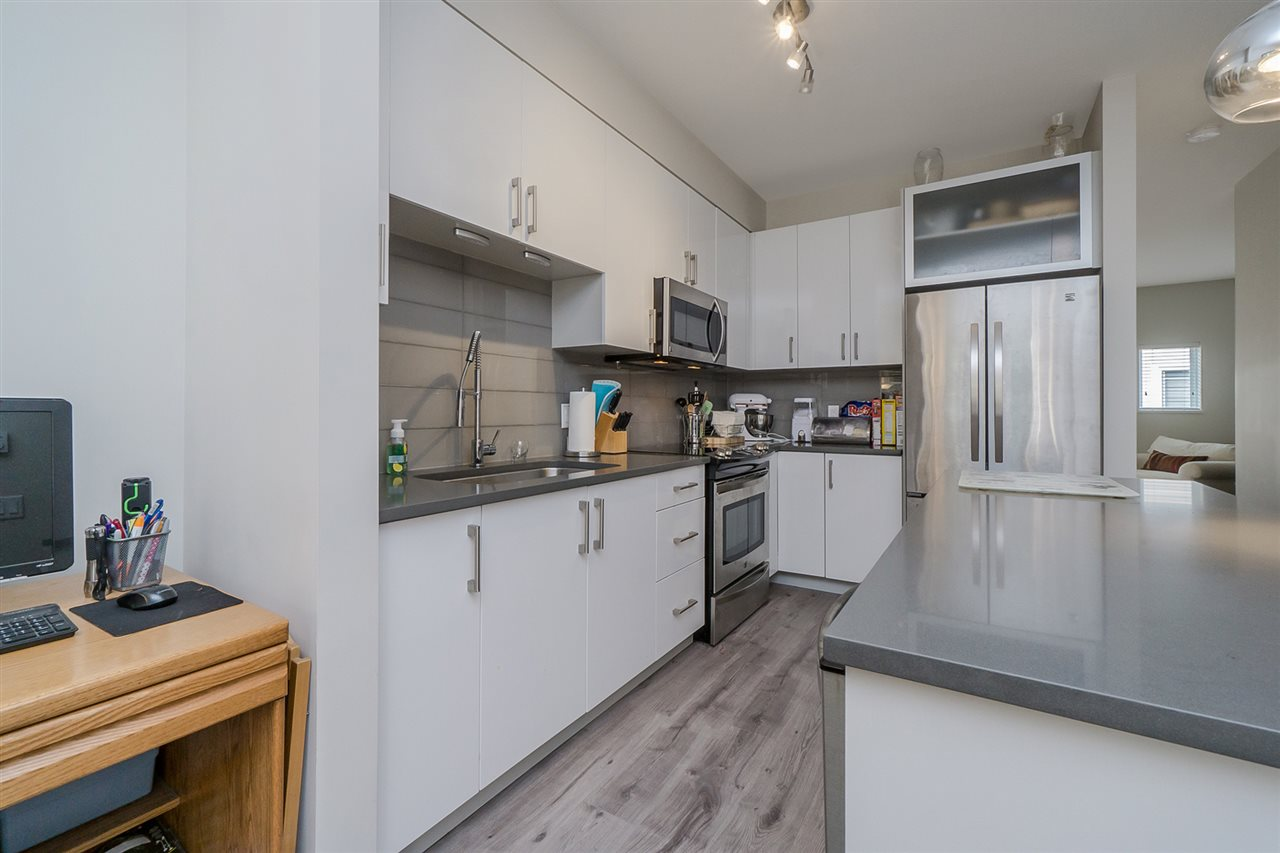 Townhouse at 27 1219 BURKE MOUNTAIN STREET, Unit 27, Coquitlam, British Columbia. Image 4