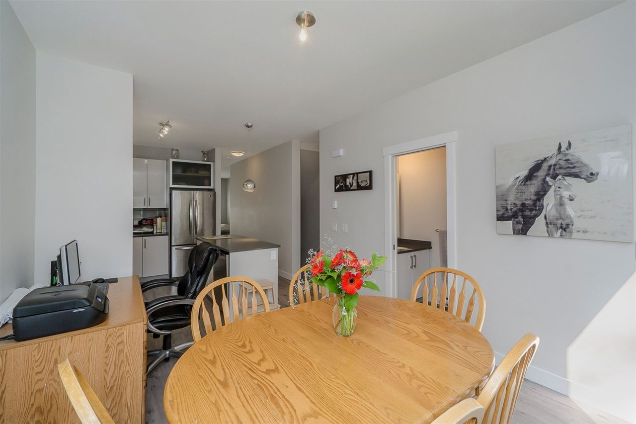 Townhouse at 27 1219 BURKE MOUNTAIN STREET, Unit 27, Coquitlam, British Columbia. Image 5