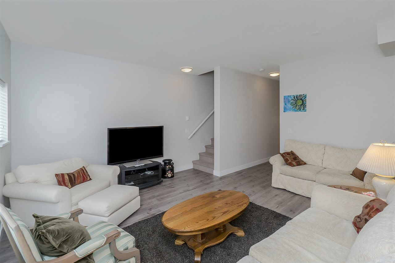Townhouse at 27 1219 BURKE MOUNTAIN STREET, Unit 27, Coquitlam, British Columbia. Image 7