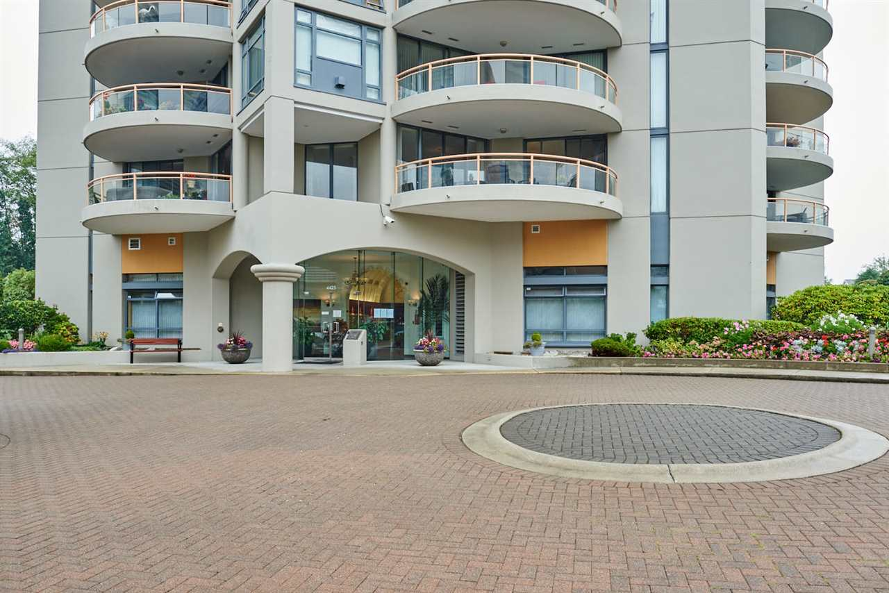 Condo Apartment at 2102 4425 HALIFAX STREET, Unit 2102, Burnaby North, British Columbia. Image 1