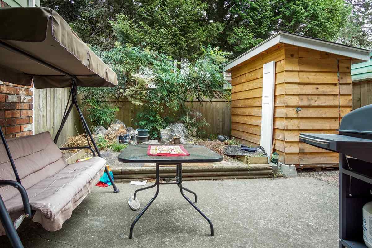 Townhouse at 214 13933 74 AVENUE, Unit 214, Surrey, British Columbia. Image 13