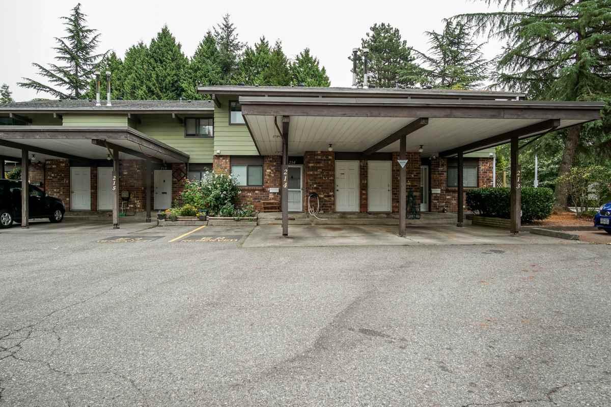 Townhouse at 214 13933 74 AVENUE, Unit 214, Surrey, British Columbia. Image 17