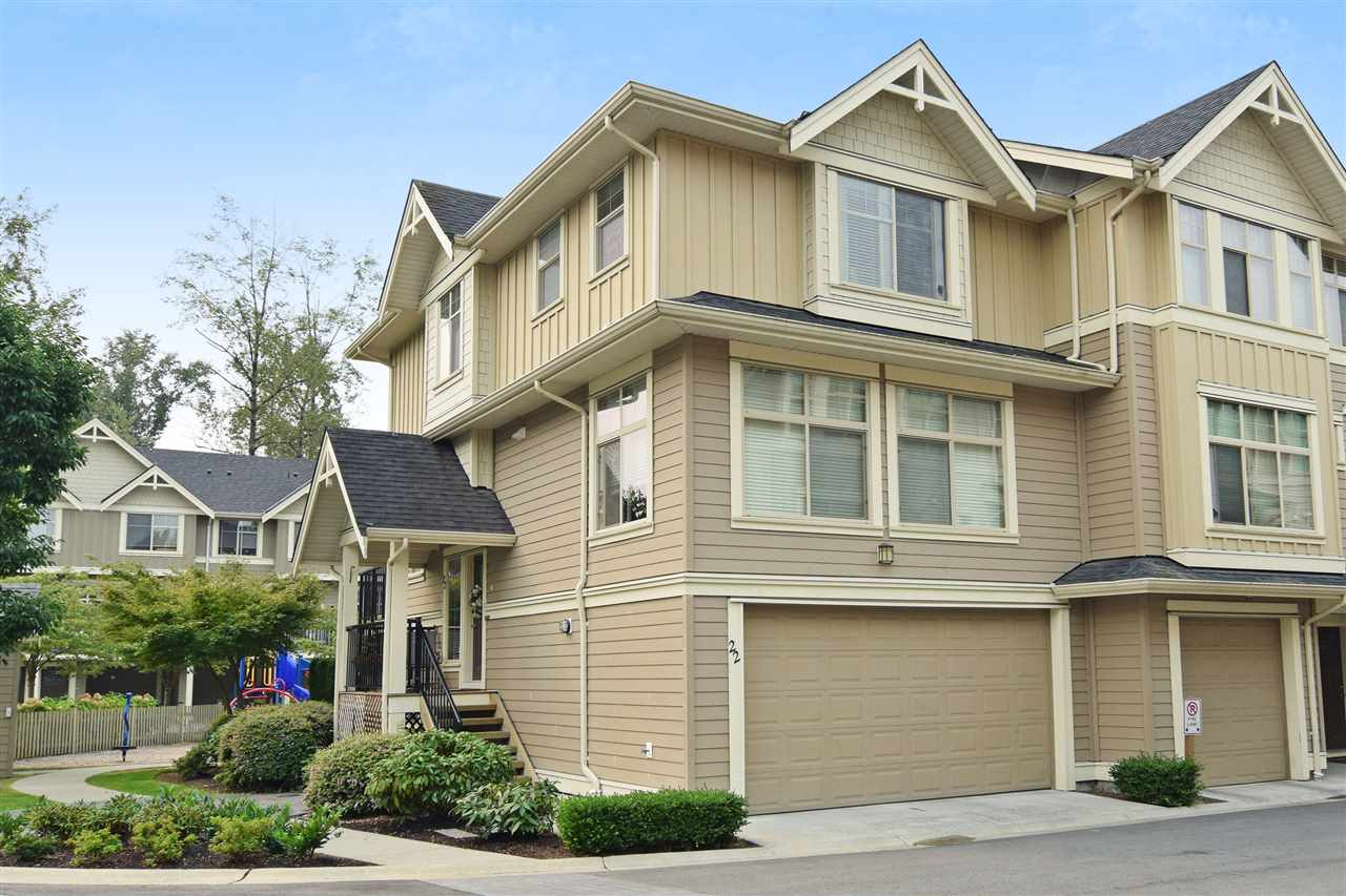 Townhouse at 22 19525 73 AVENUE, Unit 22, Cloverdale, British Columbia. Image 1