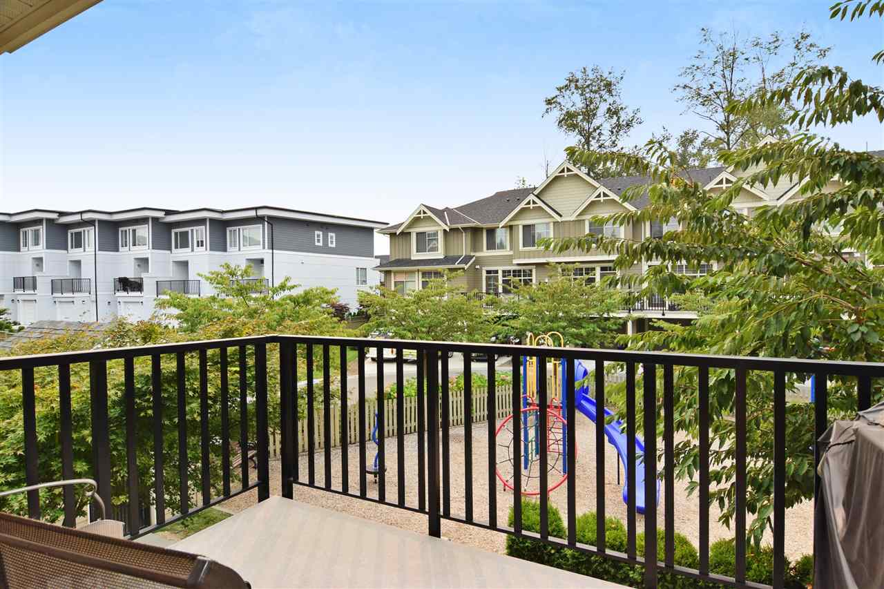 Townhouse at 22 19525 73 AVENUE, Unit 22, Cloverdale, British Columbia. Image 6
