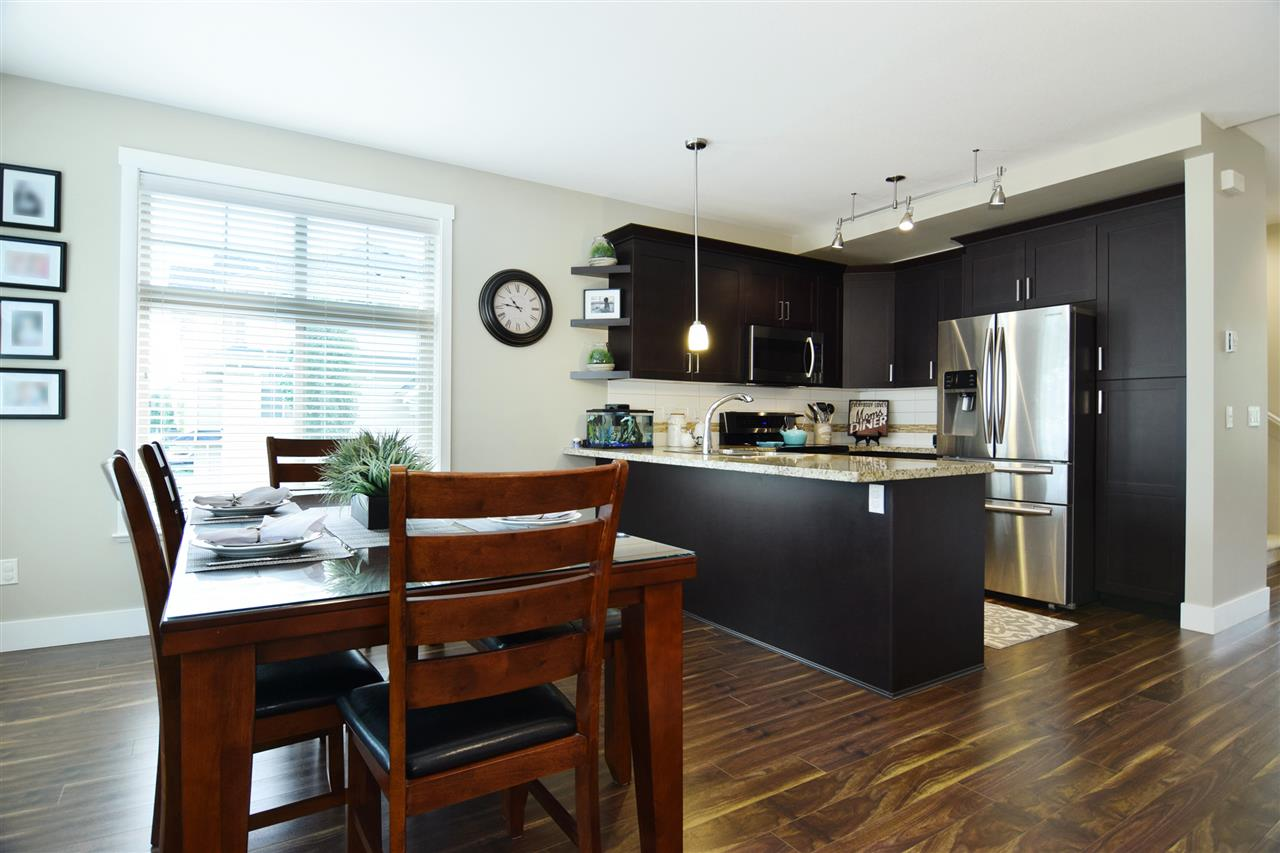 Townhouse at 22 19525 73 AVENUE, Unit 22, Cloverdale, British Columbia. Image 9