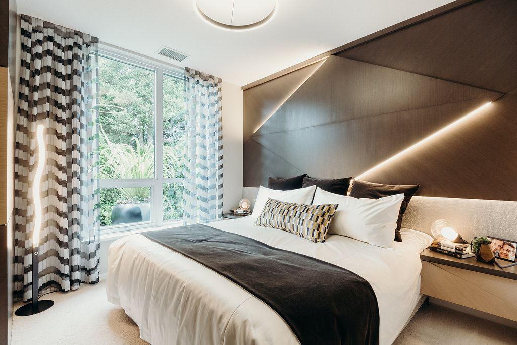 Condo Apartment at 2406 6700 DUNBLANE AVENUE, Unit 2406, Burnaby South, British Columbia. Image 4