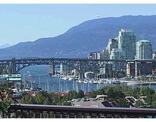 Townhouse at 205 925 W 8TH AVENUE, Unit 205, Vancouver West, British Columbia. Image 1