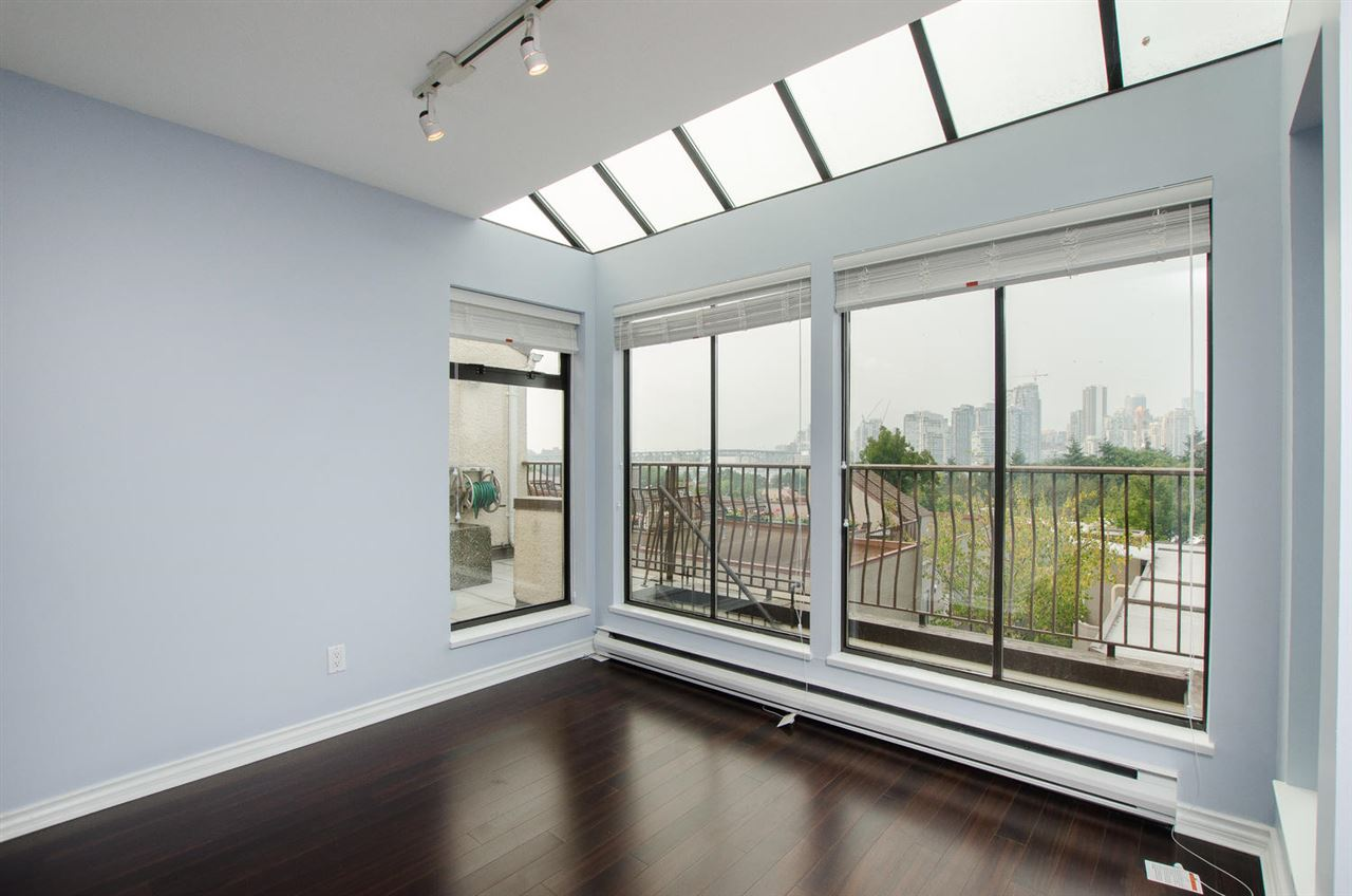 Townhouse at 205 925 W 8TH AVENUE, Unit 205, Vancouver West, British Columbia. Image 5