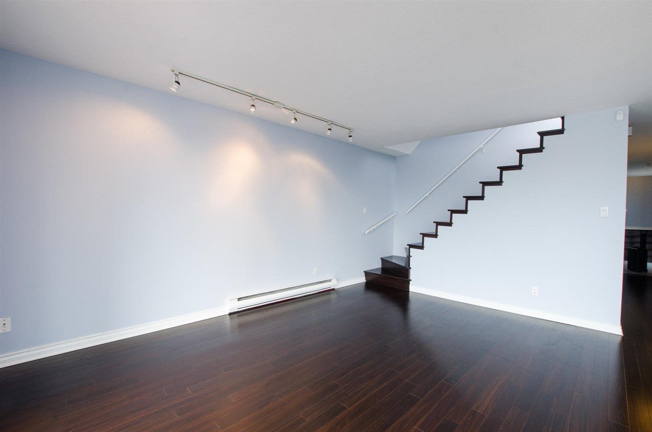 Townhouse at 205 925 W 8TH AVENUE, Unit 205, Vancouver West, British Columbia. Image 6