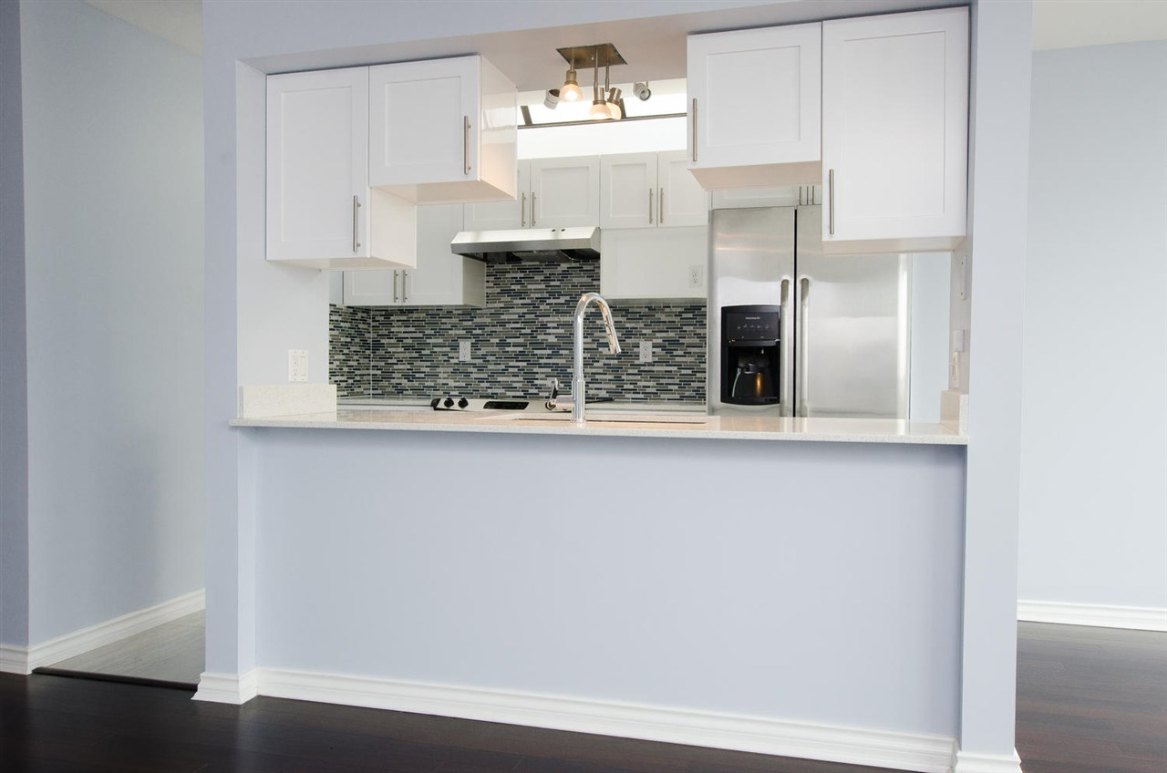 Townhouse at 205 925 W 8TH AVENUE, Unit 205, Vancouver West, British Columbia. Image 7