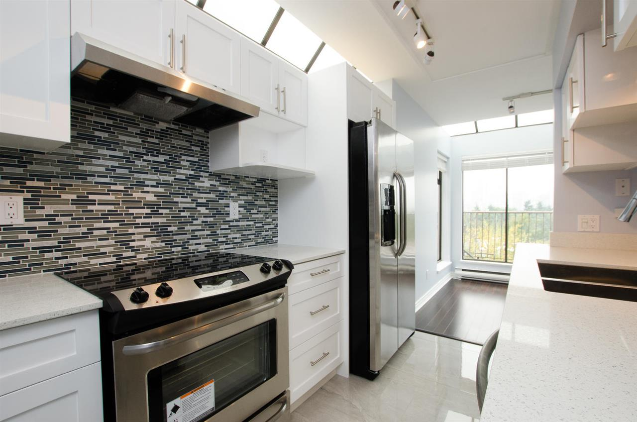 Townhouse at 205 925 W 8TH AVENUE, Unit 205, Vancouver West, British Columbia. Image 9