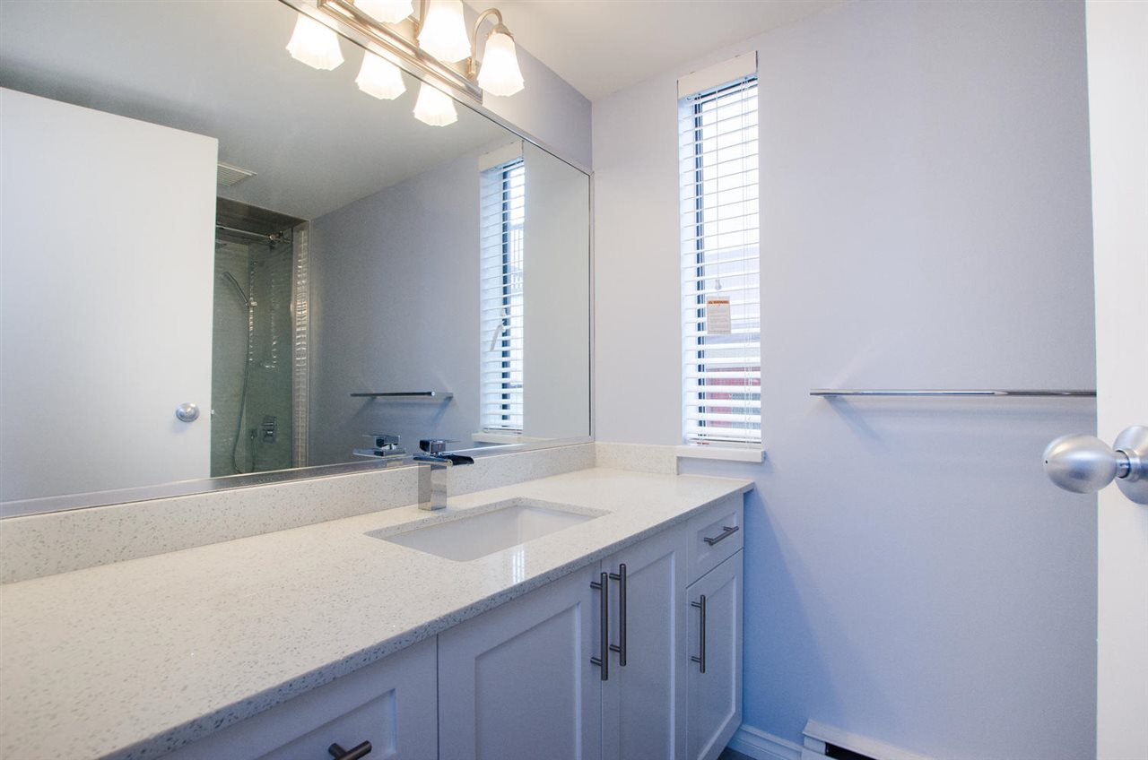 Townhouse at 205 925 W 8TH AVENUE, Unit 205, Vancouver West, British Columbia. Image 14