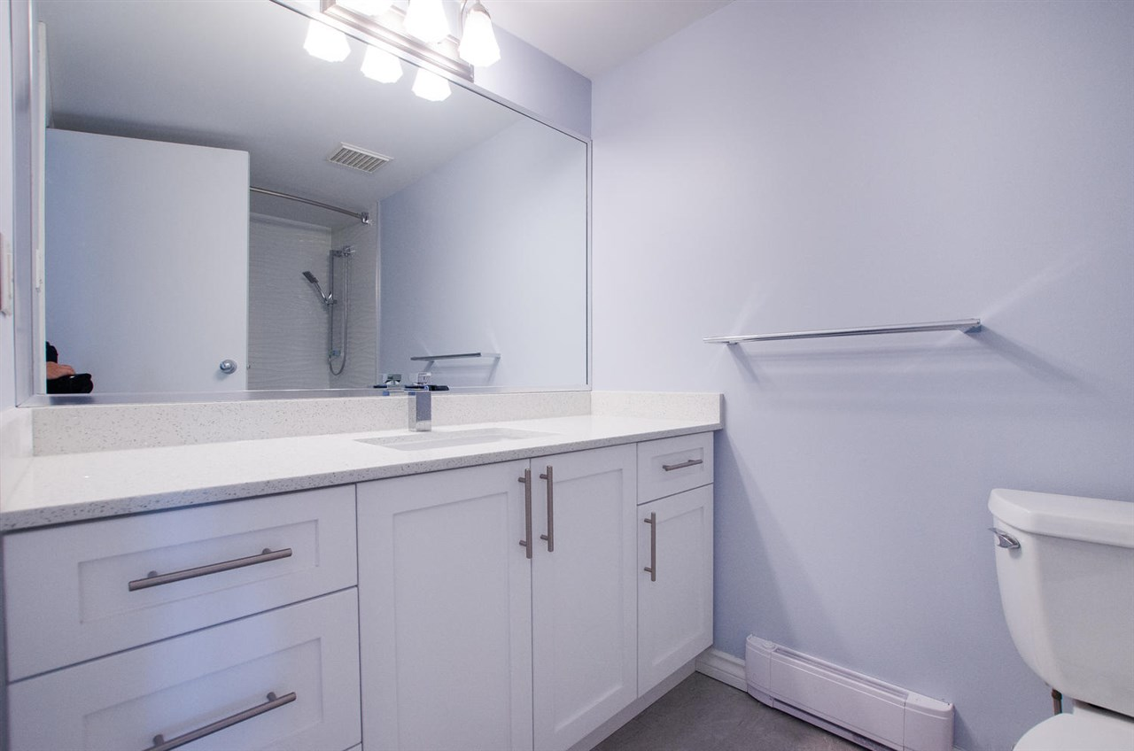 Townhouse at 205 925 W 8TH AVENUE, Unit 205, Vancouver West, British Columbia. Image 15