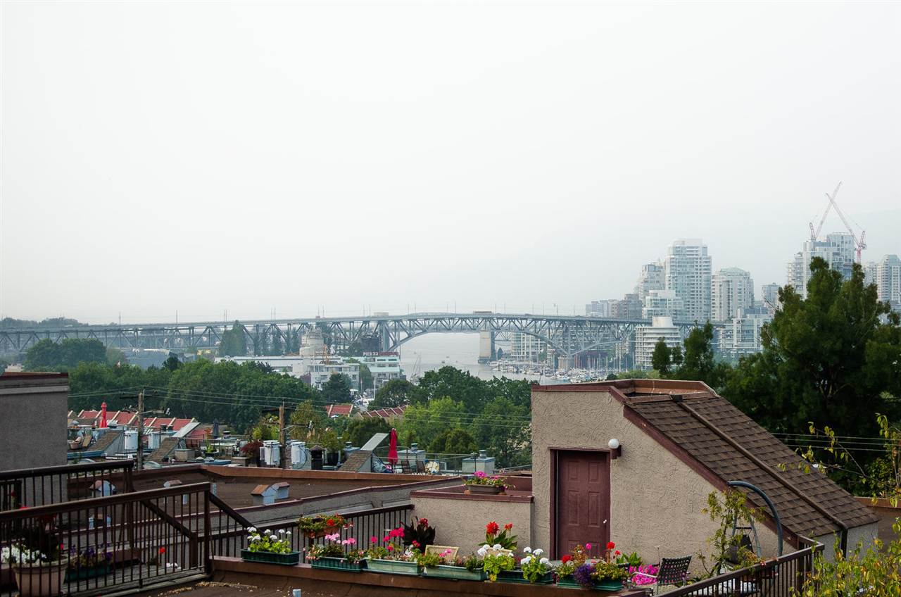 Townhouse at 205 925 W 8TH AVENUE, Unit 205, Vancouver West, British Columbia. Image 19
