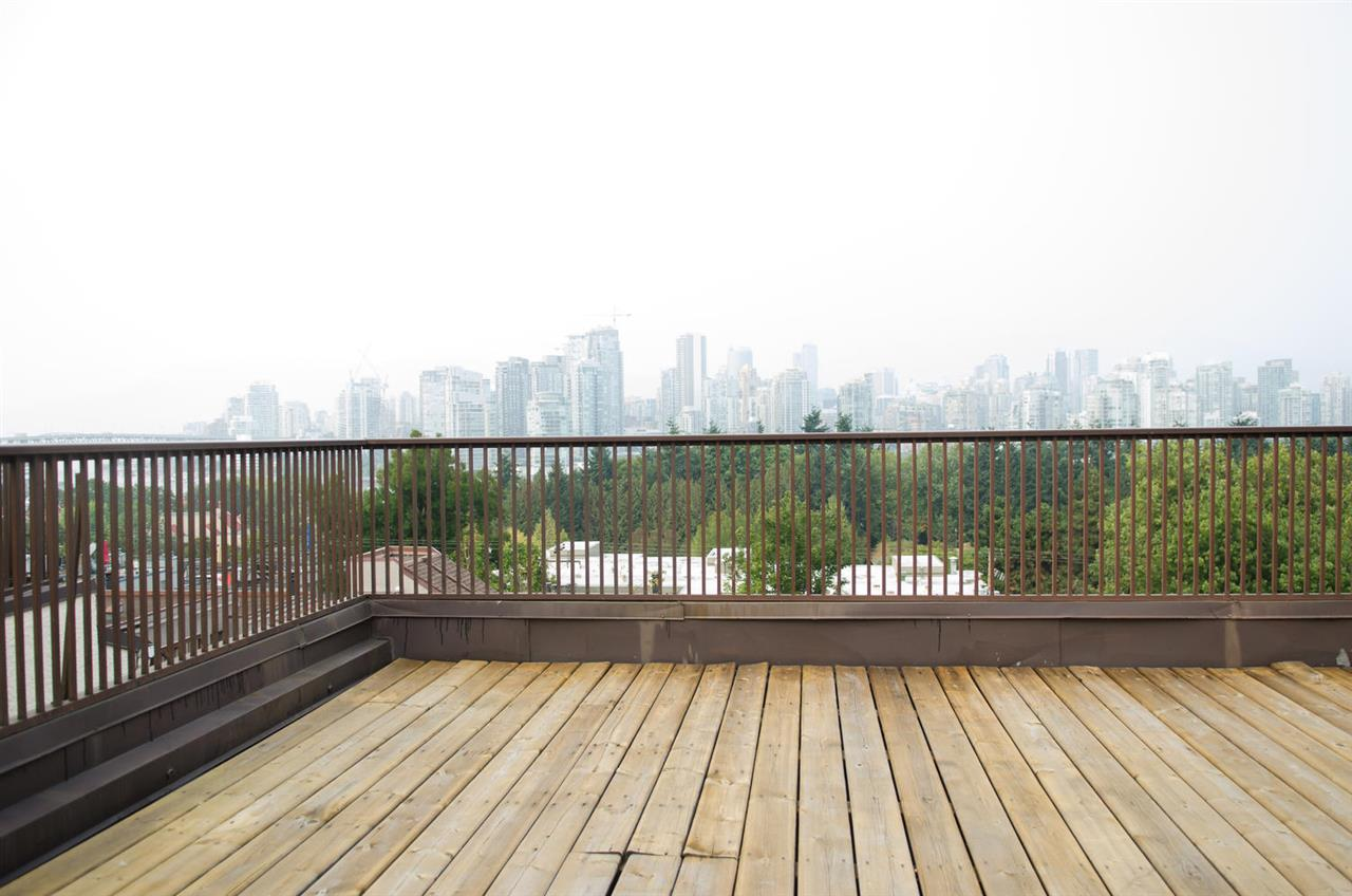 Townhouse at 205 925 W 8TH AVENUE, Unit 205, Vancouver West, British Columbia. Image 20