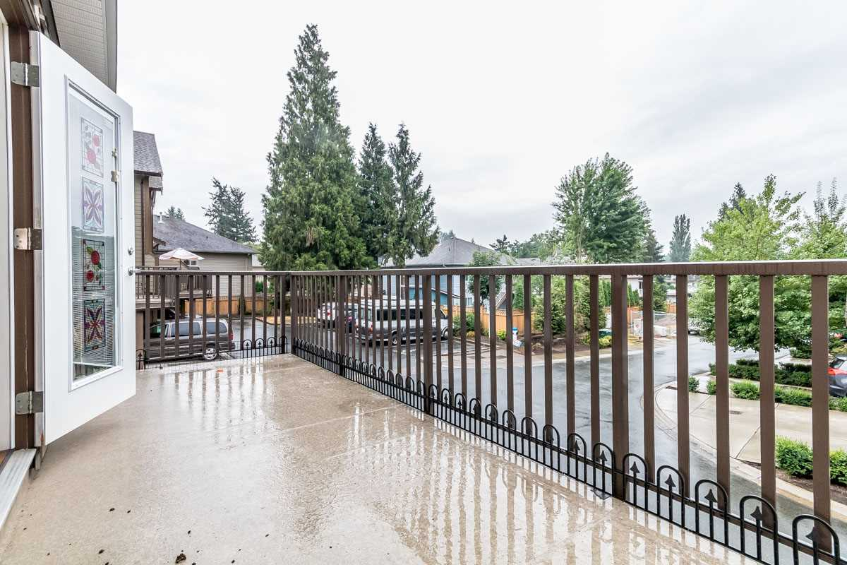 Townhouse at 5 33860 MARSHALL ROAD, Unit 5, Abbotsford, British Columbia. Image 11