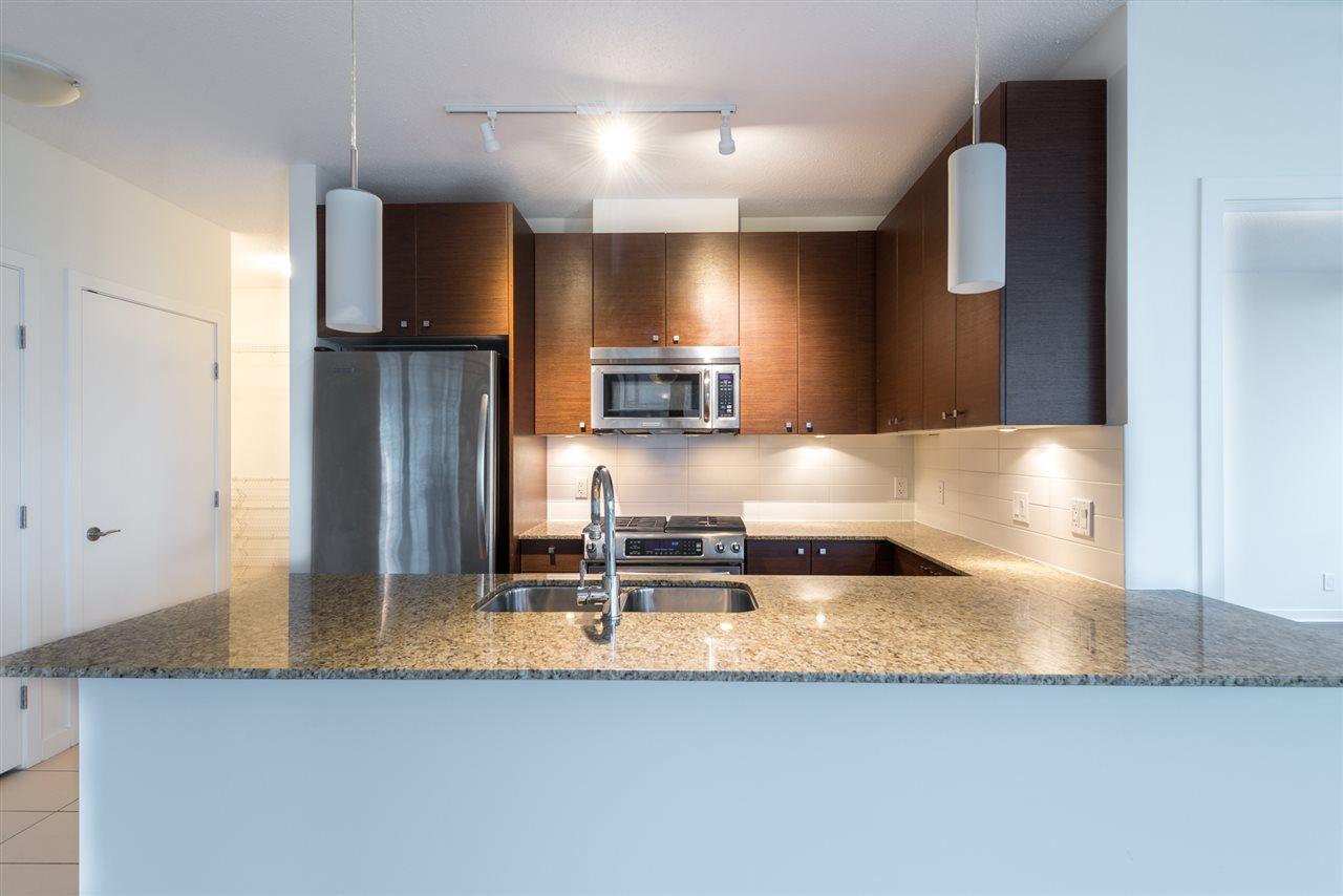 Condo Apartment at 808 7360 ELMBRIDGE WAY, Unit 808, Richmond, British Columbia. Image 1
