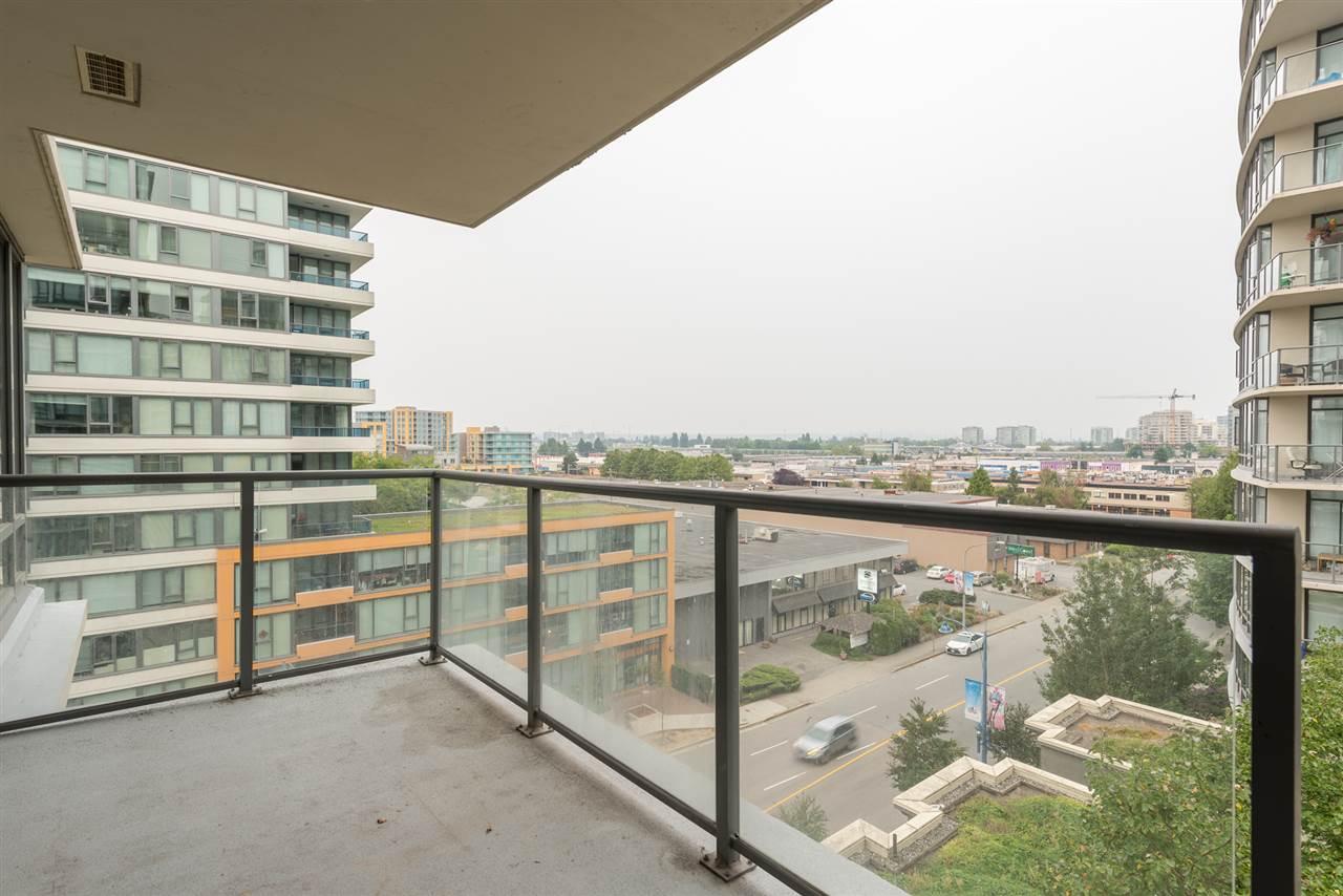 Condo Apartment at 808 7360 ELMBRIDGE WAY, Unit 808, Richmond, British Columbia. Image 8