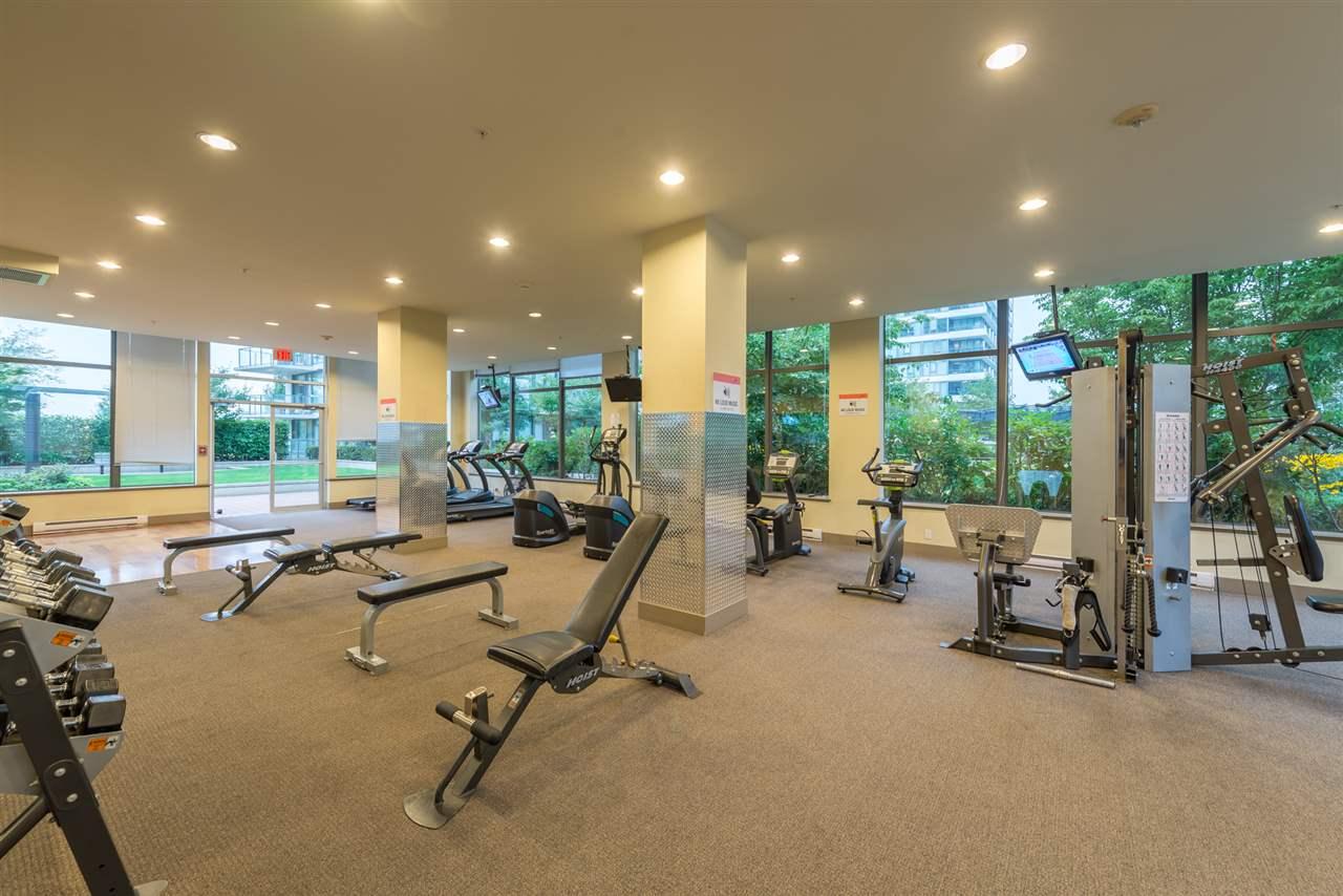 Condo Apartment at 808 7360 ELMBRIDGE WAY, Unit 808, Richmond, British Columbia. Image 14