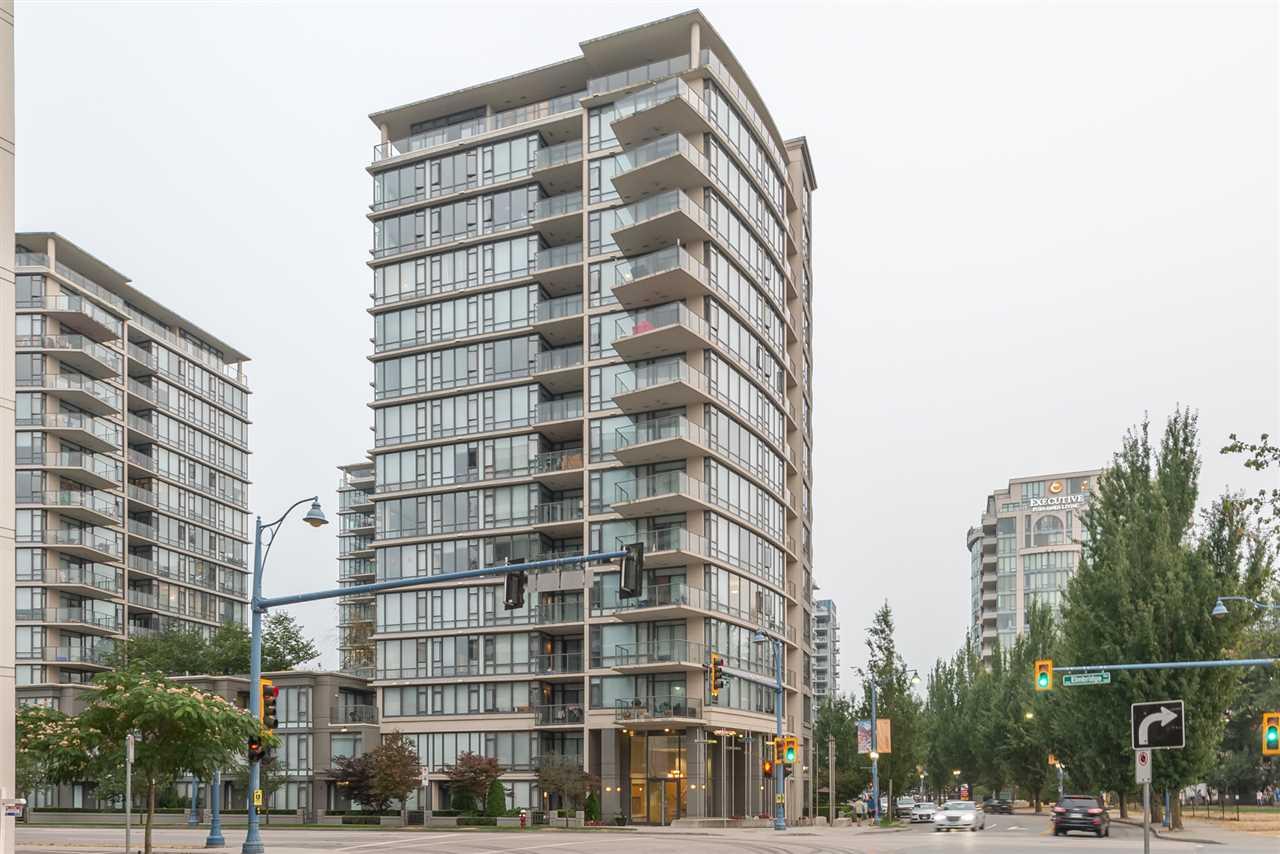 Condo Apartment at 808 7360 ELMBRIDGE WAY, Unit 808, Richmond, British Columbia. Image 17