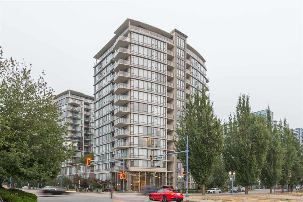 Condo Apartment at 808 7360 ELMBRIDGE WAY, Unit 808, Richmond, British Columbia. Image 18