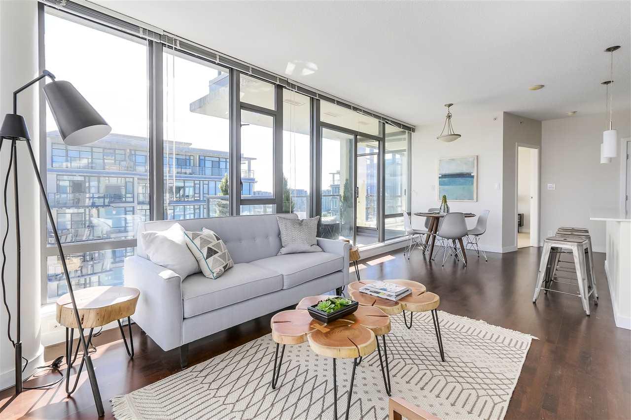 Condo Apartment at 1708 7360 ELMBRIDGE WAY, Unit 1708, Richmond, British Columbia. Image 5