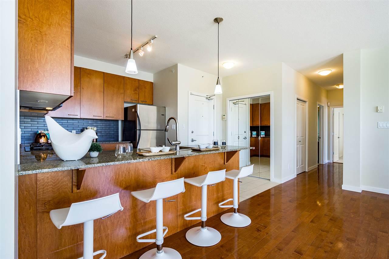 Condo Apartment at 401 8480 GRANVILLE AVENUE, Unit 401, Richmond, British Columbia. Image 3