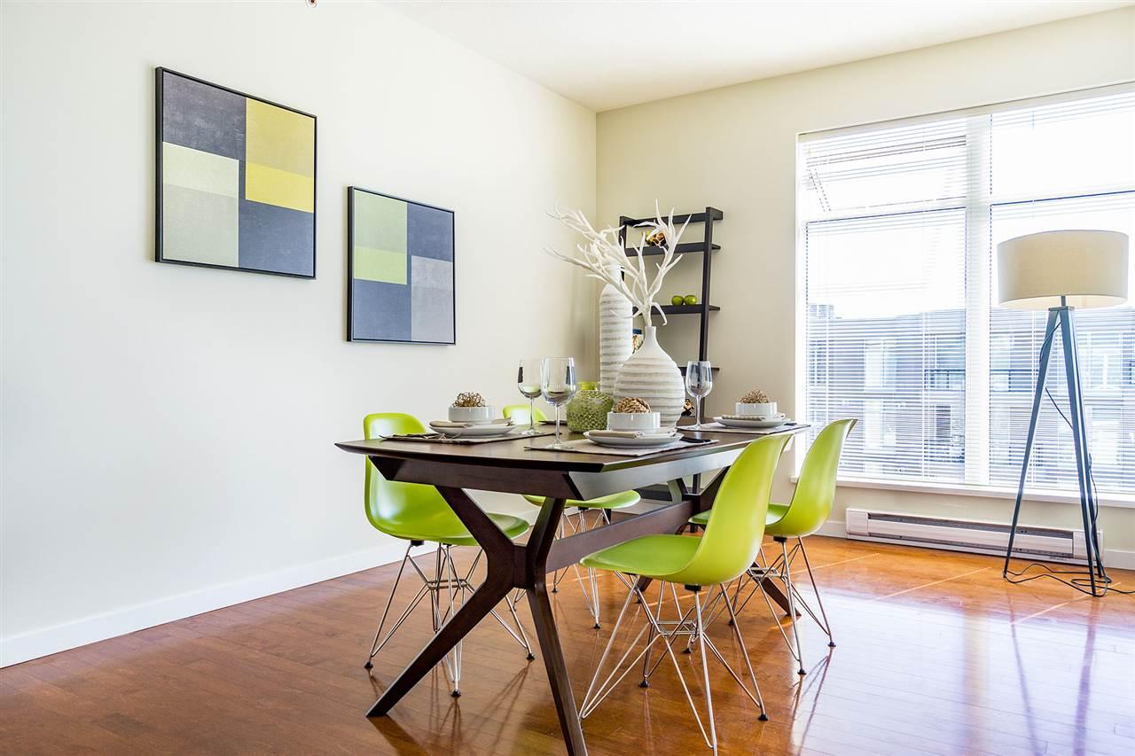 Condo Apartment at 401 8480 GRANVILLE AVENUE, Unit 401, Richmond, British Columbia. Image 5