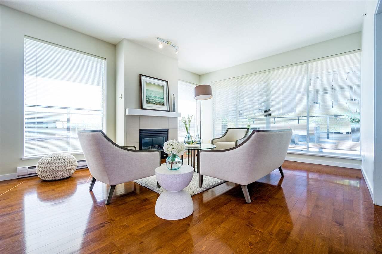 Condo Apartment at 401 8480 GRANVILLE AVENUE, Unit 401, Richmond, British Columbia. Image 6