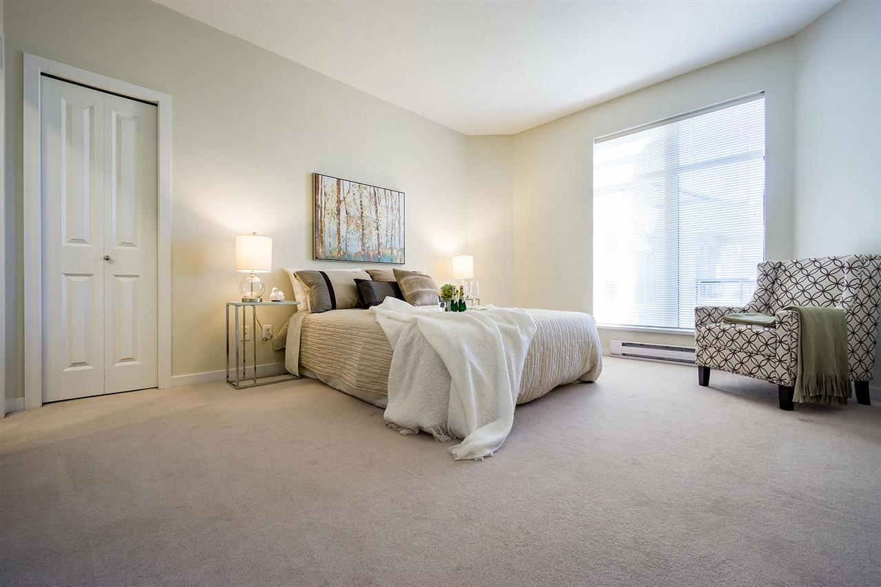 Condo Apartment at 401 8480 GRANVILLE AVENUE, Unit 401, Richmond, British Columbia. Image 11